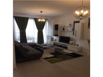 Inchiriere Apartament 2 camere de LUX zona Gheorgheni
