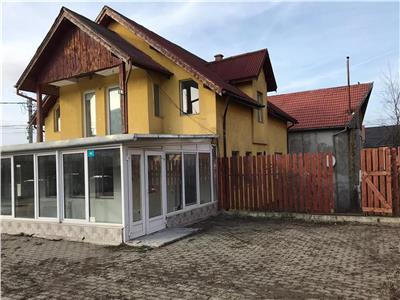 Inchiriere spatiu birouri zona Buna Ziua, 20 de parcari, Cluj-Napoca