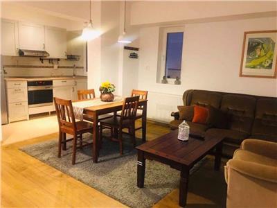 Inchiriere Apartament 3 camere in bloc nou in Gheorgheni-Iulius Mall