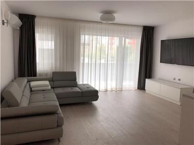 Inchiriere Apartament 2 camere de LUX in Marasti-zona Iulius Mall