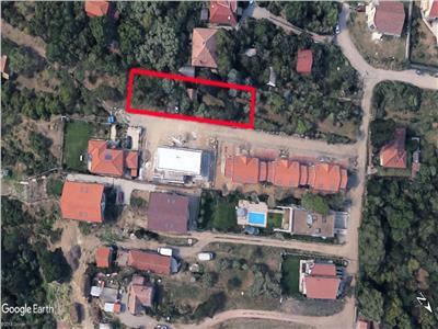 Vanzare teren casa individuala zona Buna Ziua, Cluj-Napoca