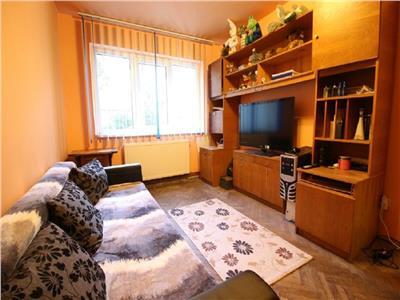 Apartament 3 camere in Grigorescu, parter, finisat modern, Casa Radio