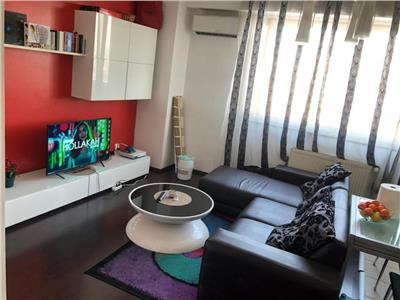 Inchiriere apartament 3 camere modern in Marasti- str. Dorobantilor