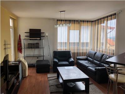 Inchiriere Apartament 2 camere modern in Zorilor-str. Meteor