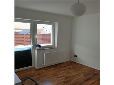 Apartament 3 camere finisat la cheie cu 2 parcari in D.Rotund