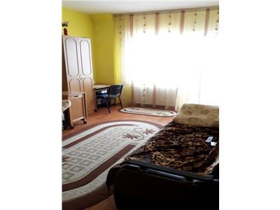 Vanzare Apartament o camera D.Rotund   Maramuresului, Cluj Napoca