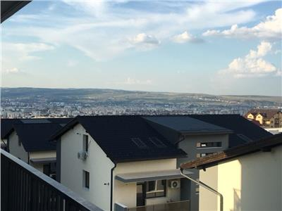 Inchiriere apartament 2 camere modern in Buna Ziua  Lidl
