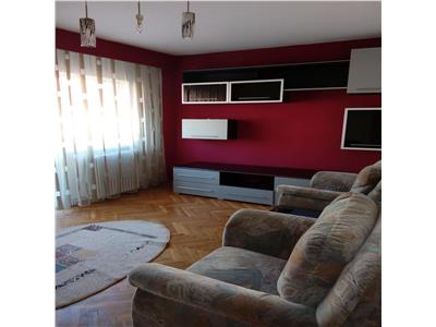Inchiriere Apartament 3 camere decomandate in Marasti-Kaufland