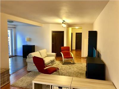 Inchiriere Apartament 3 camere modern in Iris Piata 1 Mai