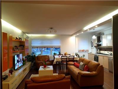 Inchiriere Apartament 4 camere modern in Buna Ziua, Cluj-Napoca