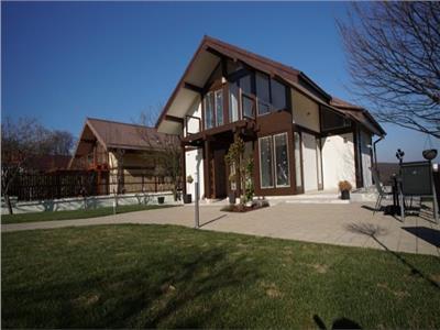 Vanzare casa individuala zona Faget, Cluj-Napoca
