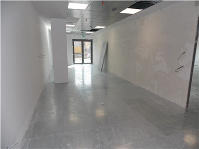 Inchiriere 825mp spatiu cladire clasa A, zona Centru, Cluj Napoca