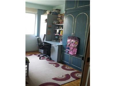 Apartament 3 camere in Manastur, zona Pritax