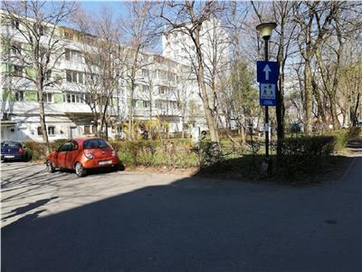 Apartament 2 camere in Centru, Piata Abator