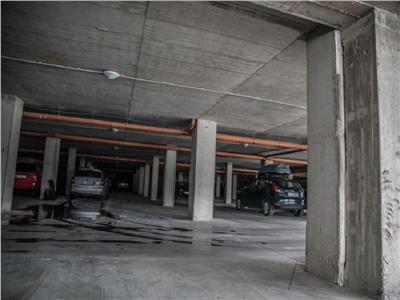 Apartament 2 camere lux in D.Rotund, garaj, Taietura Turcului