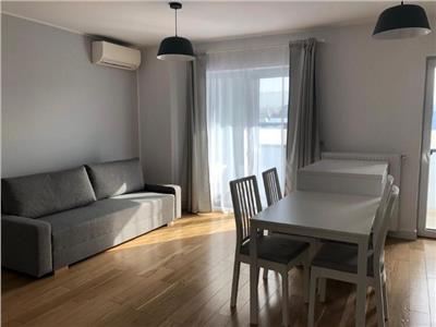 Vanzare apartament 2 camere de LUX zona Zorilor- OMV Calea Turzii, Cluj Napoca