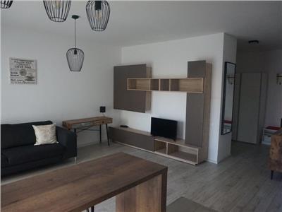 Vanzare Apartament 2 camere cu gradina Buna Ziua - LIDL, Cluj-Napoca