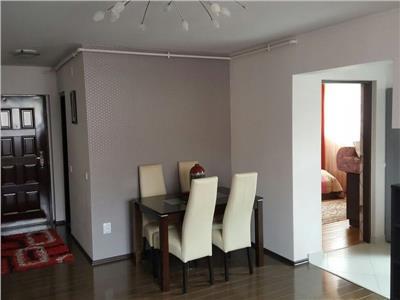 Inchiriere Apartament 2 camere modern in Centru str Dorobantilor