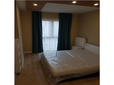 Inchiriere apartament 3 camere de LUX in Centru  Platinia Mall