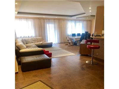 Vanzare apartament 3 camere modern in Buna Ziua-zona Bonjour