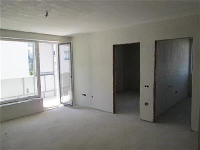 Vanzare Apartament 3 camere cu terasa de 25 mp Zorilor - Calea Turzii