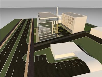 Vanzare teren cu proiect autorizat, zona Someseni, Cluj-Napoca
