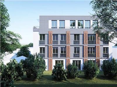 Apartament 3 camere in Centru cu terasa, zona ideala pentru investitie