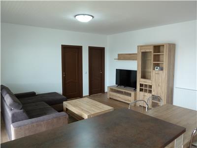 Inchiriere apartament 3 camere bloc nou in Gheorgheni-Iulius Mall