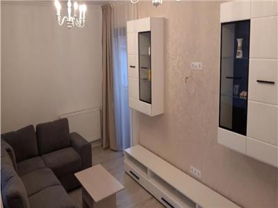 Inchiriere apartament 2 camere modern in Buna Ziua-Lidl