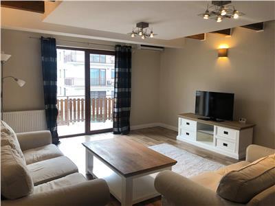Inchiriere Apartament 4 camere de LUX in Andrei Muresanu-Hotel Italia