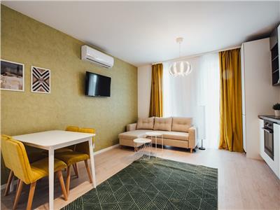 Inchiriere apartament 3 camere de LUX zona Centrala-Pta Abator