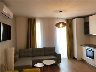 Inchiriere apartament 3 camere de LUX zona Centrala, P-ta Abator