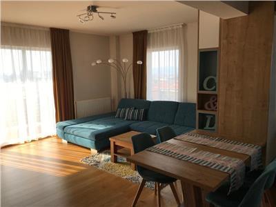 Vanzare Apartament 3 camere de LUX in Buna Ziua-Bonjour