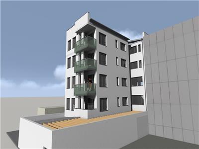 Vanzare Apartament 3 camere Marasti zona Bucuresti, Cluj-Napoca