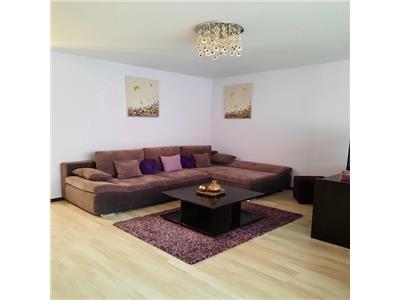 Vanzare apartament 3 camere bloc nou in Centru- Pta Mihai Viteazul, Cluj-Napoca
