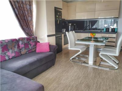 Apartament 3 camere bloc nou Gheorgheni - Iulius Mall, Cluj-Napoca