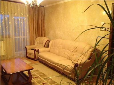 Vanzare Apartament 3 camere finisat Marasti Kaufland, Cluj-Napoca