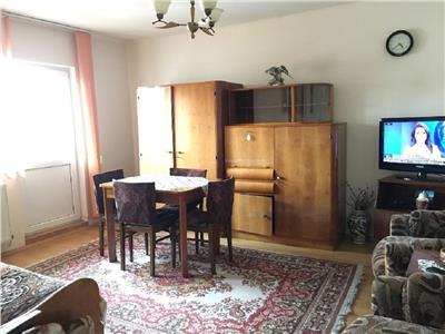 Apartament 4 camere in Manastur, P-ta Flora, zona linistita