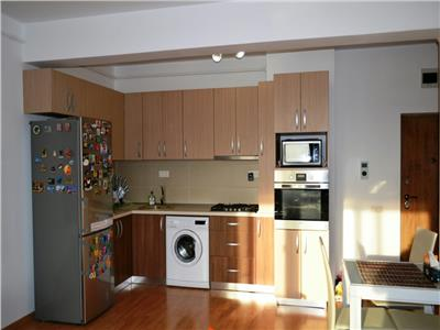 Apartament 3 camere finisat Zorilor - Calea Turzii MOL, Cluj-Napoca