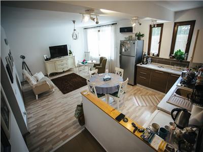 Apartament 3 camere in vila Gheorgheni capat Brancusi, Cluj-Napoca