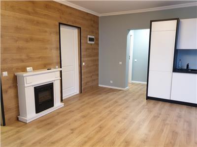 Apartament 4 camere finisat lux in Grigorescu, Parc Grigorescu