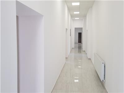 Zona Centrala 1100 mp birouri, cladire individuala de vanzare!