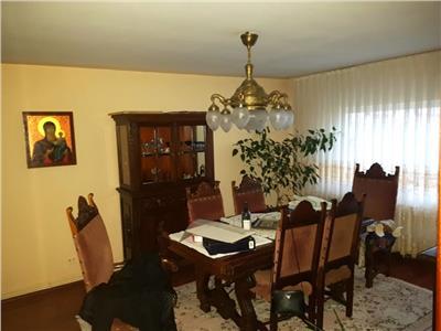 Vanzare Apartament 4 camere in zona Bila - Manastur, Cluj-Napoca