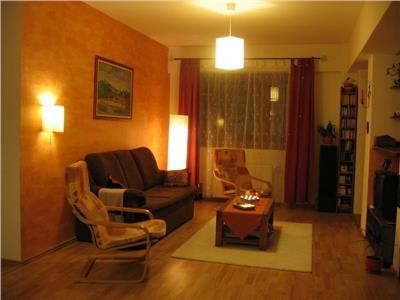 Vanzare Apartament 3 camere zona Dorobantilor Marasti, Cluj-Napoca