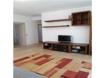 Inchiriere apartament 3 camere cu gradina zona Zorilor-Bibescu