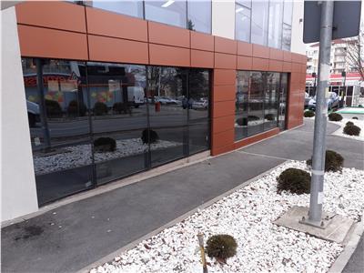 Inchiriere Spatiu comercial, birouri, clinica Zorilor - Profi, Cluj-Napoca
