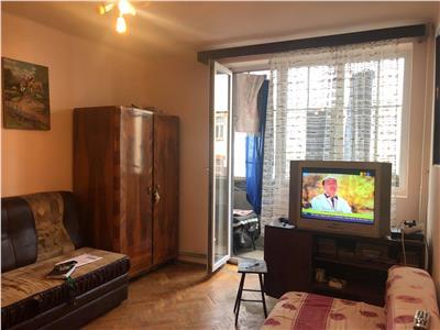 Vanzare apartament 2 camere in Centru-str. Horea