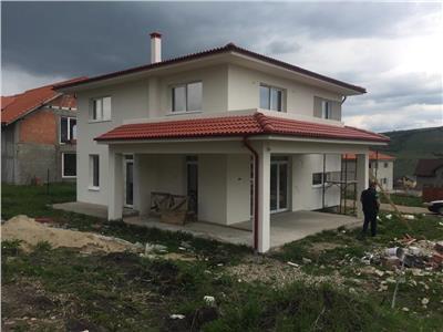 Vanzare casa individuala finalizata in Chinteni, Cluj-Napoca