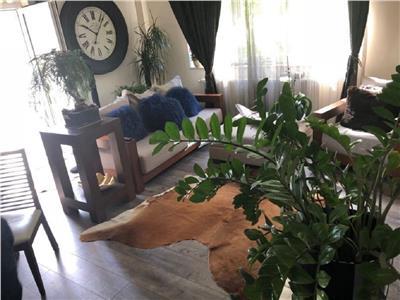 Apartament 3 camere de lux in Plopilor Parcul Babes, Cluj Napoca