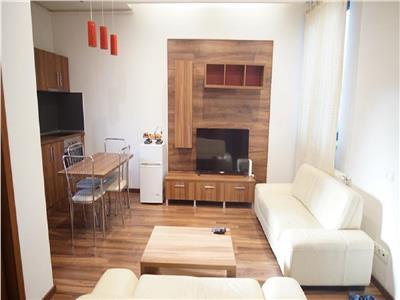 Vanzare apartament 2 camere modern in Centru-zona Catedralei